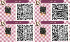 black 4 tiled square tile with lights