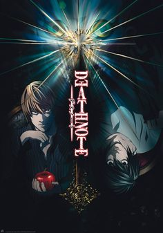 Death Note - Me encantó este anime... Me sentía rara porque sabia que la forma de pensar de Light estaba mal pero aun así me dolió su muerte ✡☩