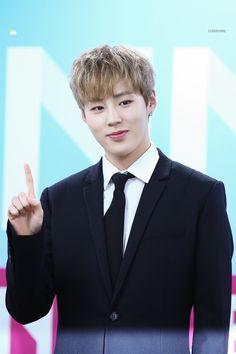 Wanna One 하성운 (Ha SungWoon)