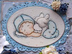 * Tinchy ustvarja *: Midweek Magnolias - Week #17