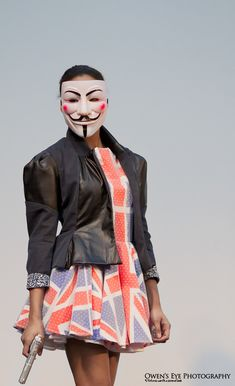 We are ALL Anonymous