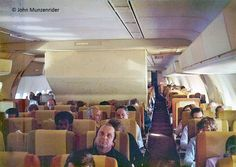 Airplane Interior, Airplane Seats, Aircraft Interiors, National Airlines, Welcome Aboard, Civil Aviation, Flight Attendant, Photo Credit, Alaska
