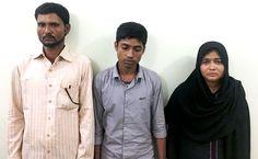 চট্টগ্রামে ৪ হাজার ৮শ'পিস ইয়াবা উদ্ধার: নারীসহ আটক ৩ - http://paathok.news/19507