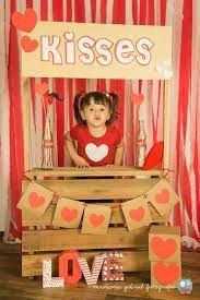 Resultado de imagem para tema festa infantil valentines day