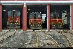 RailPictures.Net Photo: CTRR #35 Cloquet Terminal Railroad EMD SW1000 at Cloquet, Minnesota by Todd M.