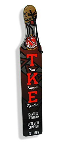 Sigma Tau, Kappa, Projects To Try, Paddles, Crafty, Diys, Connection, Greek, Gift Ideas