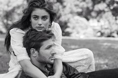 Taylor Hill and Michael Stephen Shank star in Ralph Lauren Romance fragrance campaign Taylor Marie Hill, Ralph Lauren, Lauren Taylor, Baby Taylor, Michael Shanks, Cultura Pop, Couple Shoot, Pretty People, Romans