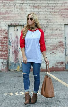 Slouchy Dolman Tunic Posted by: http://www.januaryhart.com/weekend-favorites/