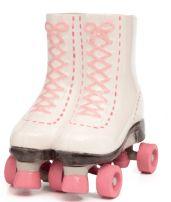 Roller Skates Scentsy Warmer