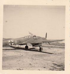 Foto-Luftwaffe-Flugzeug-Me-110-C-D-034-2N-BN-034-8-ZG-76-Stavanger-Sola-Herbst-1940