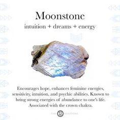 Moonstone Mala Collection