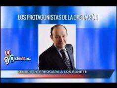El Senado interrogara a los Bonetti #Video - Cachicha.com