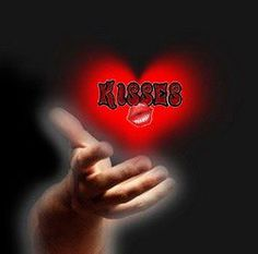 Kiss for you...
