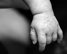 Kaspers hand