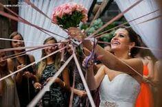 Lançamento do bouquet