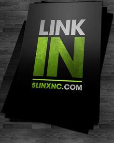 5 Linx NC #TeamMakeItLiv