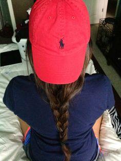 Polo Ralph Lauren Hat. $35.00