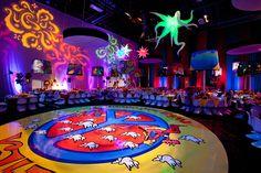 Fabulous Beatles Theme Bar Mitzvah | The Bar Mitzvah Blog