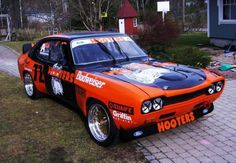 classic ford used cars cambridge ohio Ford Capri, Ford Gt, Car Ford, Mercedes Benz 300, Ford Motor Company, Sports Car Racing, Race Cars, Ford Escort, Escort Mk1