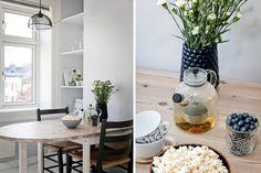 FINN – Fantastisk 2-roms leilighet med tregulv og balkong på Torshov - Peis - Må sees!