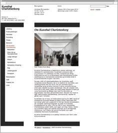 Rasmus Koch Studio – Kunsthal Charlottenborg