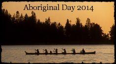 Happy Aboriginal Day everybody!  #native #aboriginalday #canada #davidneel