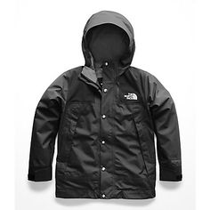 7f1857f01066 Youth Mountain GTX Jacket. The North Face Mountain Gore-Tex® Waterproof  Winter ...