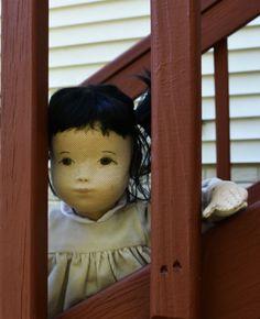 Sasha Doll, Studio, Asian Girl, Carnival, Dolls, Friends, Antique Dolls, Puppets, Asia Girl