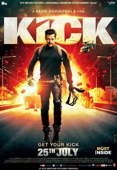 Here presenting 2 u a new poster of the upcoming film of Salman Khan Kick Rebel Angel Bollywood Movie Songs, Bollywood Posters, Latest Bollywood Movies, Bollywood News, Latest Movies, Bollywood Masala, Bollywood Cinema, Bollywood Actors, Movies 2014