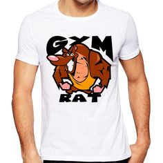 Funny Rat T Shirt //Price: $12.00 & FREE Shipping // Funny Rats, Shirt Price, Free Shipping, Mens Tops, T Shirt, Stuff To Buy, Supreme T Shirt, Tee Shirt, Tee