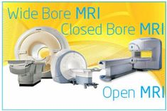 Northland Imaging provides information that is extremely important for individuals who have received a recommendation for an MRI. These individuals may be anxious about the upcoming exam. Click to know the difference!