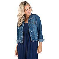 California Girl Denim Jacket Silver Icing, Girls Denim Jacket, Online Collections, Fashion Company, Must Haves, Fashion Online, Stylists, California, Model