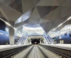 Logroño (Spagna), Stazione dell'alta velocità