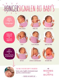 Voeden op verzoek is aangenamer en natuurlijker voor je baby. Maar hoe doe je dat? Wat is de natuurlijke maaginhoud? Met gratis infographic als download.
