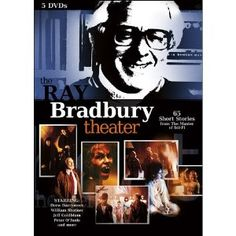 """Entranced by magicians, comic strips, and science-fiction magazines, Ray Bradbury began """"educating"""" himself at the Los Angeles Library three to five times Los Angeles Library, Eileen Brennan, Jean Stapleton, David Ogden Stiers, Louise Fletcher, James Whitmore, Susannah York, John Saxon"""