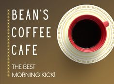 Coffee Logo, Coffee Cafe, Blog Banner, Youtube Banners, Public Profile, Brand Identity, Muse, Digital, Design
