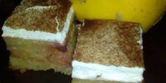 Moj kolač s dunjama