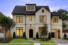 Stunning new construction by award winning builder Jeff Paul Custom Homes, located in quiet and desirable Avalon Place with over 4,900 sq ft of luxury.