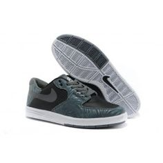 Køligt Nike Paul Rodriguez 7 Sort Grå Hvid Herre Skobutik | Nyeste Nike Dunk SB Low Skobutik | Nike Skate Skobutik Butik | denmarksko.com