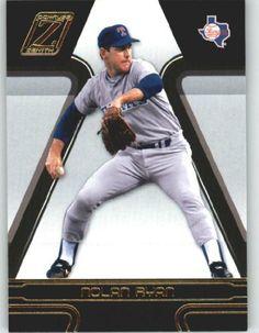 2005 Zenith #249 Nolan Ryan - Texas Rangers (Legend) (Baseball Cards) by Zenith. $2.87. 2005 Zenith #249 Nolan Ryan - Texas Rangers (Legend) (Baseball Cards)