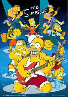 The Simpsons│ Los Simpson - - - - - - Simpsons Drawings, Simpsons Art, Futurama, Los Simsons, Gatos Cool, Simpsons Characters, Dibujos Cute, Frames For Canvas Paintings, American Dad