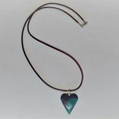 "#Halskette ""Istrien"" #Halsschmuck #Schmuck  #collar ""Istria"" #joya  #Necklace ""Istria"" #jewellery In A Heartbeat, Jewelry Shop, Arts And Crafts, Pendant Necklace, Elegant, Beauty, Beautiful, Ootd, Lifestyle"