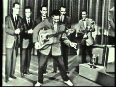 Elvis Presley - Hound Dog: