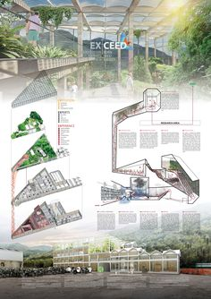 Young Architects Competition (YAC) - Green Academy - Team RR 2016