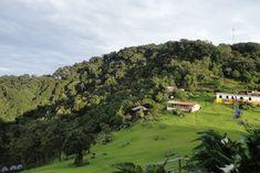 Lugares turisticos de El Salvador El Pital
