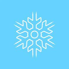 Snowflake 5k  by Kevin Burr