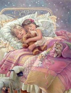 Good Night sister and all,have a peaceful sleep,God bless,xxx❤❤❤✨✨✨🌙 Good Night Sweet Dreams, Angel Pictures, Mary Engelbreit, Guardian Angels, Angel Art, Cute Illustration, Beautiful Children, Vintage Children, Pretty Pictures