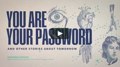 I got to create this small opening sequence for a CNN mini-documentary about Biometrics. Our digital world is being shaped by our physical bodies. Biometrics…
