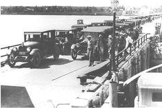 Mackinaw City State Dock, 1920's