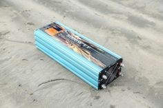 LF 8000W Pure Sine Wave Power Inverter DC 12V to AC 220V/230V/240V, 120A Charger